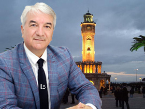 İzmir'e 8 aylık dönemde gelen yabancı ziyaretçi sayısı son üç yılın en yüksek seviyesine ulaştı