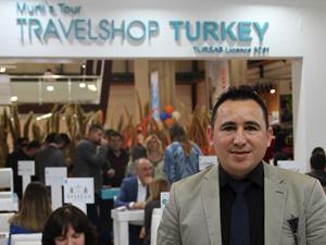 TravelShop Turkey, KKTC'de Luxury  B2B Wedding &  M.I.C.E  Workshop etkinliği organize edecek