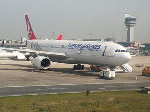 2018 yılının ilk 6 aylık döneminde Atatürk Havalimanının ağırladığı yolcu sayısı 32 milyona yaklaştı