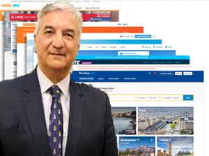 Turizmciler, online rezervasyon sitelerini yasal konuma kavuşturacak mevzuatın hızlandırılmasını istiyor