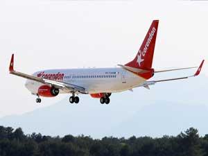 """Corendon Airlines, """"İkinci Pilot Adayları"""" Projesini dördüncü kez düzenliyor!"""