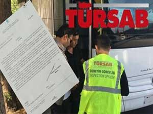 Turizme zarar veren faaaliyetlere son vermek için Türkiye Seyahat Acentaları Birliği'nin denetim yetkileri artırıldı