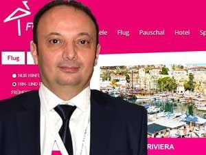 Antalya'ya rezervasyon alan Flamingo Tours, İstanbul ve Ege'ye de yayılacak