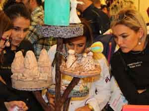 Başkent, Dünyaca Tanınmış Pastacıları Konuk Etmeye Hazırlanıyor