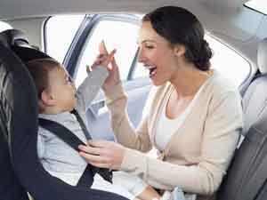 Trafik Hayattır! Platformundan, Tatil Yolunda Araçta Çocuk Güvenliği İçin Öneriler!