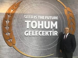 Tohumculuk Sektörü, Uluslararası Growtech Eurasia Tarım Fuarı'nda Buluşuyor