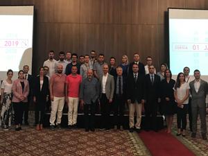 IATA'dan Uluslararası Havacılık için Karbon Ofset ve Azaltma Planı semineri gerçekleşti