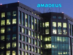 Amadeus IT Group, S.A. 2018'in ilk yarısında 606,8 milyon euro tespit edilen kar elde etti