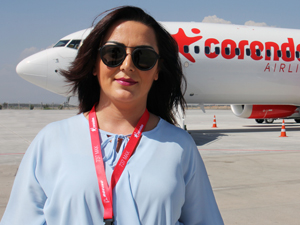 Corendon Airlines Europe'dan 2019'da Yeni Destinasyonlar!
