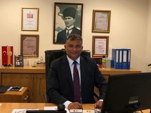 Aytekin Güç, Sultanahmet Beyazıt'taki BW PLUS The President Hotel'in Genel Müdürü oldu