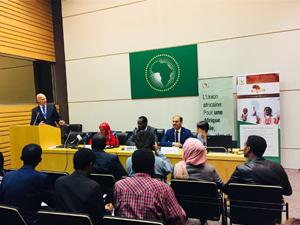 PTT, Etiyopya'nın başkenti Addis Ababa'da Dünya Posta Birliği 2. Olağanüstü Kongresi'ne katıldı