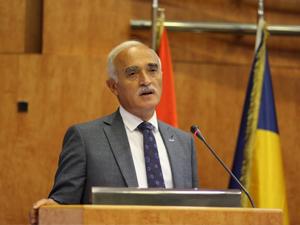 """Romanya-Türkiye Ekonomi Forumu ve Kamu-Özel Sektör Ortaklığı (PPP) Toplantısı"""" Bükreş'te gerçekleştirildi"""