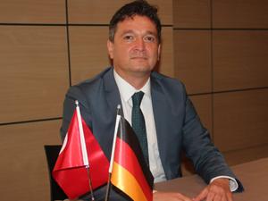 COOP TRR, gelecek yıl için de 6 milyona yakın Alman turist tahmininde bulunuyor