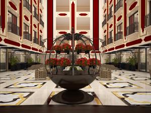Ünlü turizm devi 'Millennium Hotels & Resorts' Türkiye'deki büyümesini sürdürüyor
