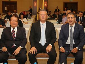 İstanbul Sabiha Gökçen Uluslararası Havalimanı (İSG) turizm ve havacılık sektörünün öncü kuruluşlarını ağırladı