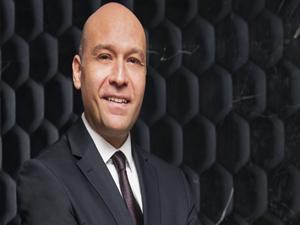 Fairmont Quasar İstanbul'un Satış ve Pazarlama Direktörü Giray Çınar
