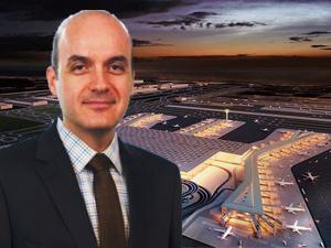 İGA, İstanbul Yeni Havalimanı projesini bir 'gurur projesi' olarak görüyoruz