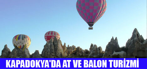 AT VE BALON TURİZMİ