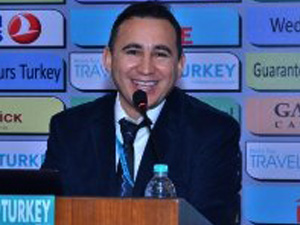Luxury B2B M.I.C.E Workshop Event İstanbul'da , 50'den fazla ülkeden 200'e yakın tur operatörü geldi