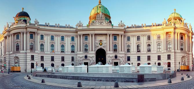 Viyana Dünya Müzesi, Viyanalı üretici firmalarının ürünlerini de beğenilere sunuyor