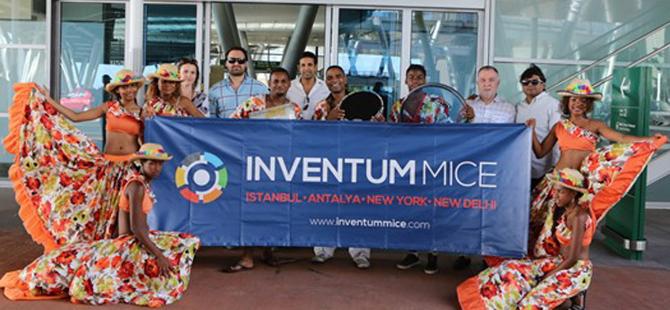 """""""Inventum Global Prezantasyon""""adlı teşvik gezisi bu yıl 11-17Kasım 2018 tarihleri arasında Arjantin-Brezilya'da yapılacak"""