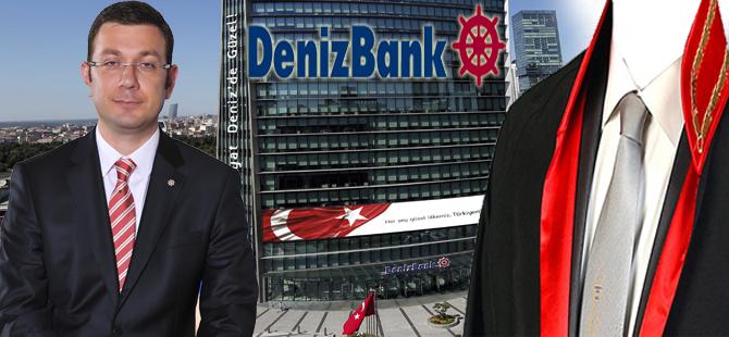 DenizBank, Dünyanın En Büyük Barosu İstanbul Barosu ile işbirliğini 3 yıl süreyle yeniledi