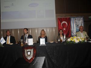 Skal İstanbul Eylül ayı toplantısını Renaissance İstanbul Polat Bosphorus Hotel'de gerçekleştirdi