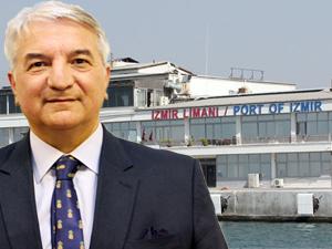 İzmir turizmi kruvaziyersiz olmaz, liman kentinde kruvaziyersiz turizm eksik kalır