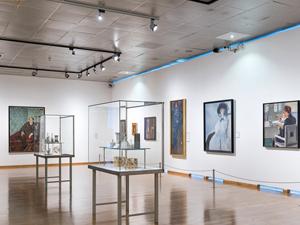 Türkiye genelindeki müze sayısının 2016 yılına oranla % 5 artarak, 438'e ulaştığı görüldü