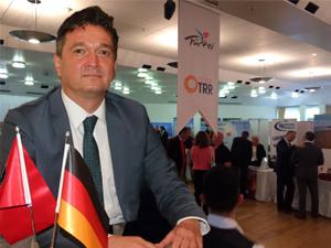 COOP TRR, turizmde Türkiye-Almanya köprüsünü güçlendiriyor