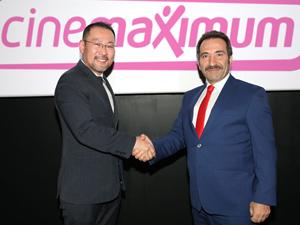 CGV Mars Entertainment Group'tan Doğu Anadolu'da Yeni Yatırım