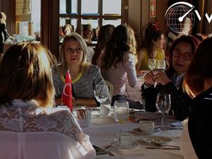 5. Dünya Otomotiv Konferansı 4-5 Ekim'de İstanbul'da yapılıyor