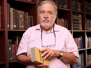 SeturSelect'ten Prof. Dr. İlber Ortaylı ile Mısır tarihine yolculuk