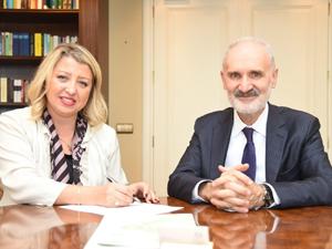 ICVB'den İstanbul İçin Kongre Sektörünün En Önemli Kuruluşu ICCA İle Stratejik Partnerlik