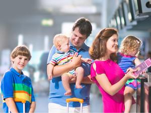 Türkiye yılın ilk 6 ayında 18 milyon 76 bin 506 yabancı ziyaretçi ağırladı