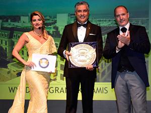 Wyndham Grand İstanbul Kalamış Marina Hotel Avrupa'nın İş Oteli Seçildi