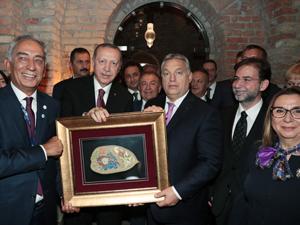 Gül Baba Türbesi, 2 yıl süren restorasyonun ardından Macaristan'ın Başkenti Budapeşte'de açıldı