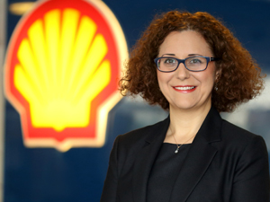 Shell Türkiye'nin İnsan Kaynakları Direktörlüğü görevine Eda Güzeldemir Demiray atandı