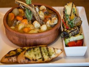 Wish More Hotel Istanbul'dan lezzet tutkunlarına Güveçte Kereviz Tandır