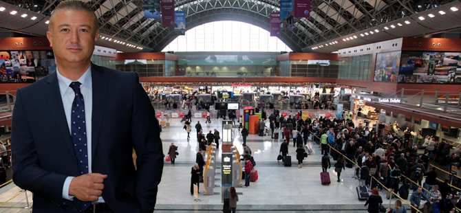 İstanbul Sabiha Gökçen Uluslararası Havalimanı, geride bıraktığımız 2018 yılında yolcu sayısını % 9 artırdı