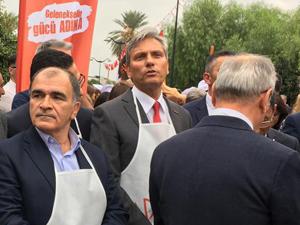 """Adana'nın """"en"""" yerel ve """"en"""" geleneksel mutfak kültürü dünyaya tanıtılıyor"""