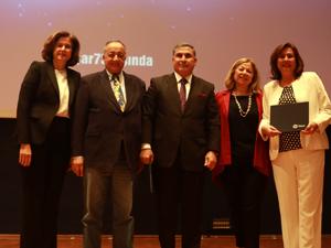 Yaşar Topluluğu Bilim, Birlik, Başarı ile dolu 73 yıl