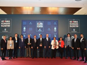 'İstanbul'un Kongre Elçisiyim'' Programı ile İstanbul, kongreler şehri olacak