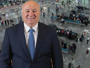 TAV Havalimanları 2018'in ilk dokuz ayında konsolide cirosu % 6 artışla 902 milyon avro oldu