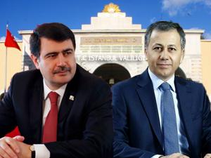 İstanbul Valiliğine Gaziantep Valisi Ali Yerlikaya getirildi