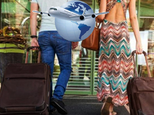 Türkiye'ye, 2020 yılının ilk ayında giriş yapan turist sayısı 1 milyon 787 bin 435 oldu