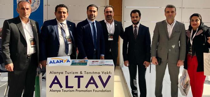 MEDTIS İslam Ülkeleri Sağlık Turizmi Konseyi görüşmeleri başladı