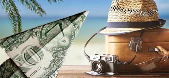 Turizm gelirlerinin 2019'da bir önceki yıla göre %11,3 yükseliş göstereceği öngörülüyor