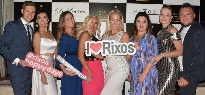 RIXOS Hotels, RixosBonus programı ile partnerleriyle işbirliği ve ilişkilerini güçlendiriyor