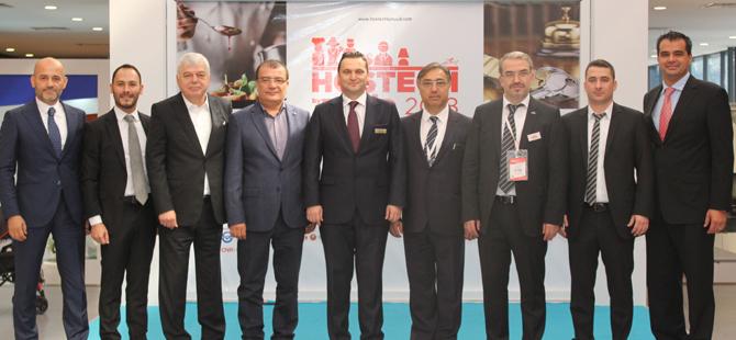 TUSİD'in yeni Yönetim Kurulu Başkanı Güçlü Kaplangı oldu